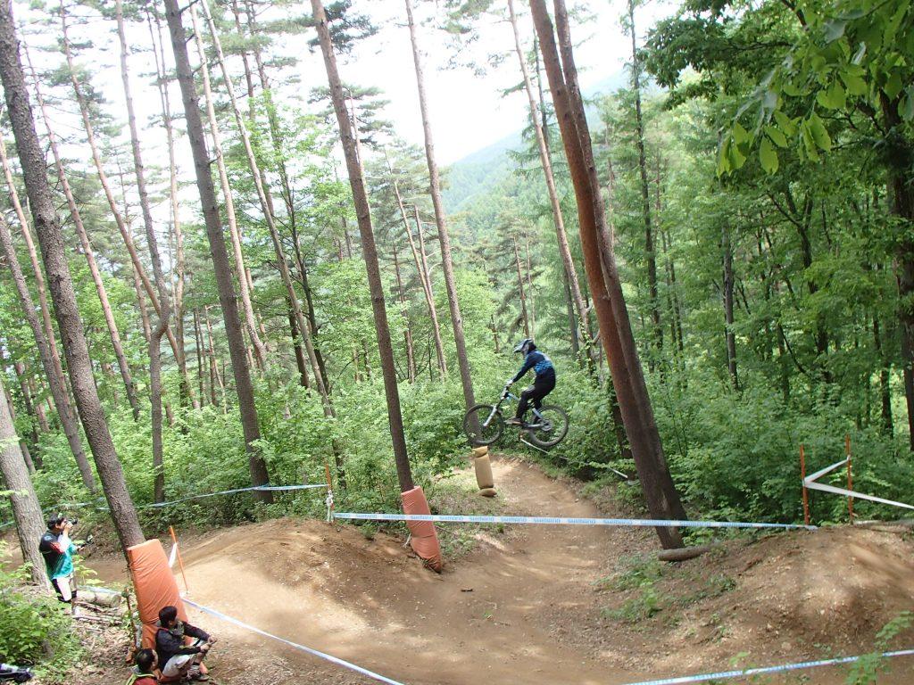 MTBモーニングライド:6月3日(日)MTBライドでのんびりサイクリングしましょう。