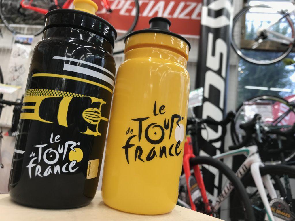 今日7月7日と言えば……?もちろんツール・ド・フランス開幕!!