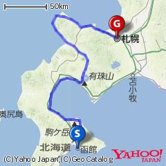 無事に帰ってくることができました!北海道キャンプツーリング