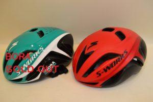 【在庫品SALE】S-WORKS 6 シューズ&EVADEヘルメット