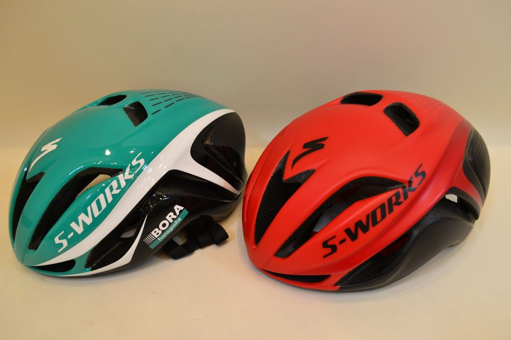 【在庫品セール】S-WORKS 6 シューズ&EVADEヘルメット
