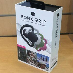 BONX 取り扱いを開始します。