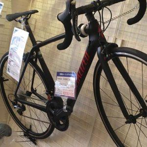2018 スペシャライズド ロードバイク 特別価格のご提案 その2 一部7月末まで期間限定!
