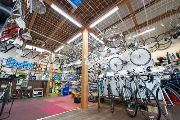 明日ふじみ野店にて開催第三回「ロードバイクが気になったら来てみよう」講習会、10月26日に開催します!