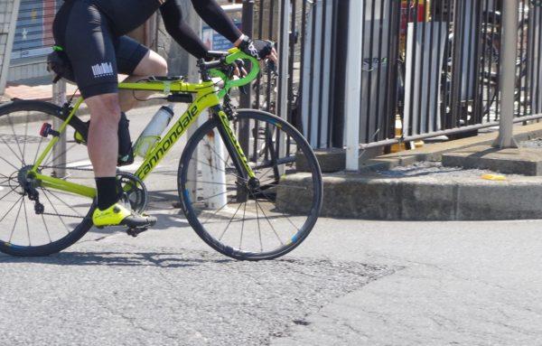 藤下さんの「自転車生活」VOL.453