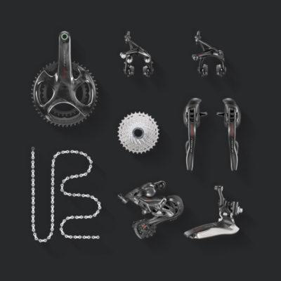 藤下さんの「自転車生活」VOL.454