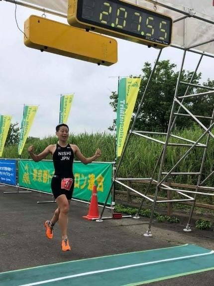 【西麻依子選手のレースレポート】「2018福井しあわせ元気国体」東京都代表選考会