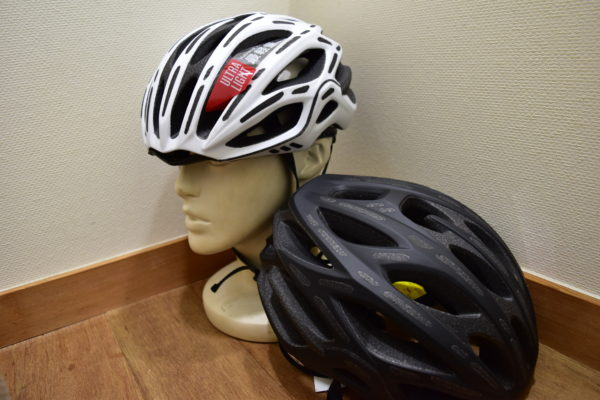 この時期、快適!!軽量ヘルメット入荷しました!!OGK フレアー