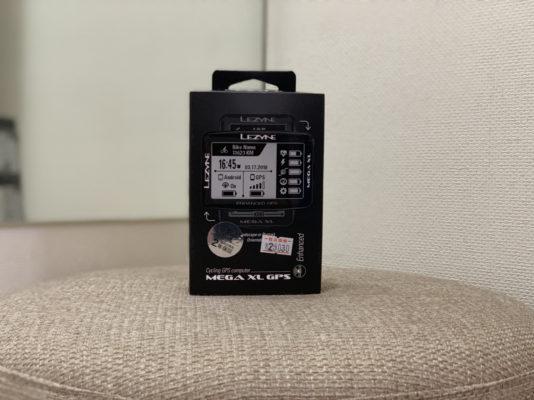 LEZYNE MEGA XL GPSにNEWカラーそしてカバーも登場です!