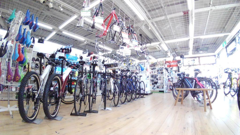 ふじみ野店にて「ロードバイクが気になったら来てみよう」の会、2月16日(土)に開催します!