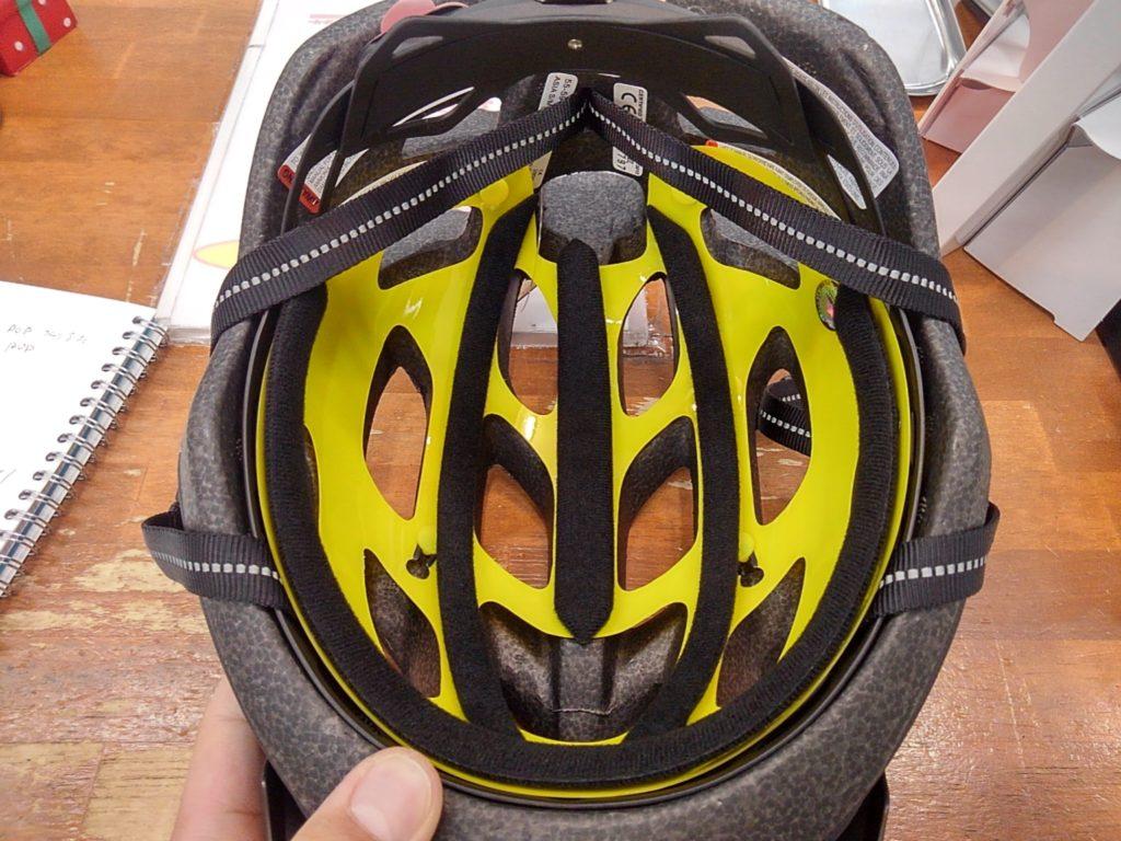 MIPS搭載は素晴らしい!でも本当に素晴らしいのはそれがほぼすべてのヘルメットに搭載されているということ!