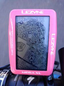 LEZYNE MEGA GPS アップデートがやってきたー!けどちょっと読んでね