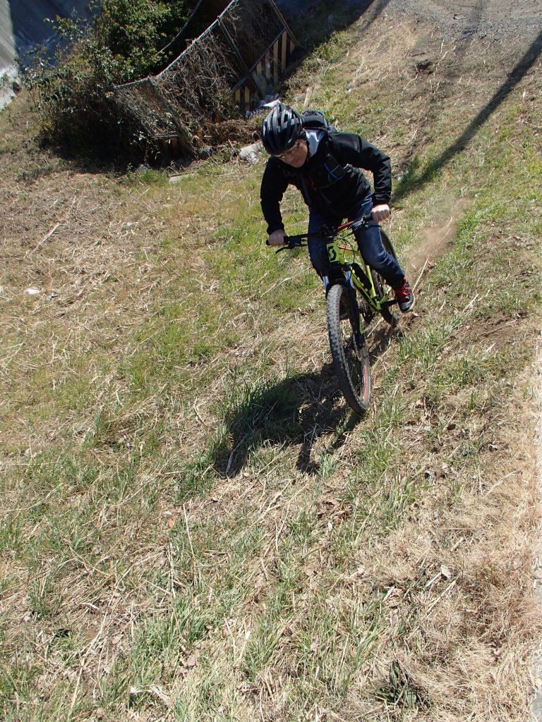 MTBモーニングライド:1月27日(日)MTBモーニングライドでのんびりサイクリングしましょう。