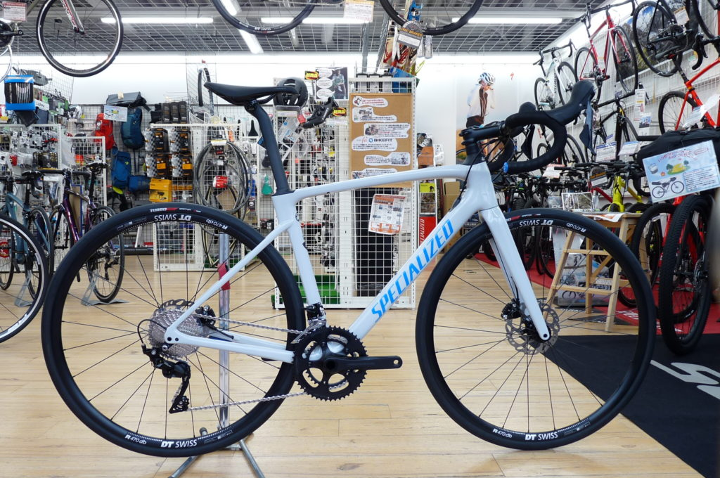 THE ALL NEW ROUBAIX!!