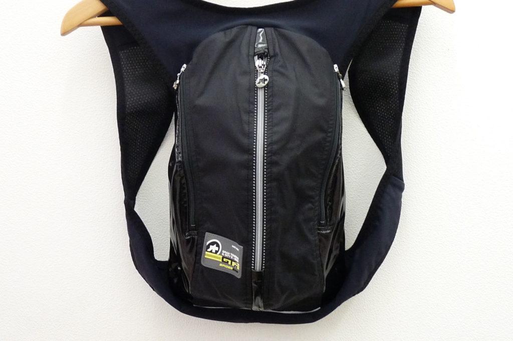 極小バッグ ASSOS SPIDER BAG