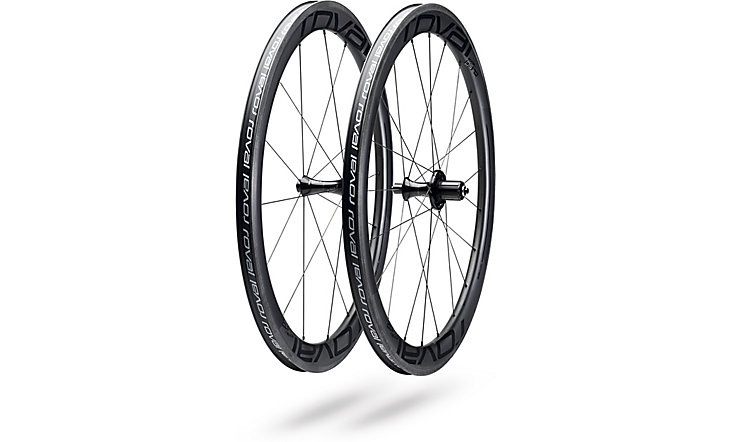 ROVAL rapide CL50 リムブレーキ クリンチャーモデル が入荷
