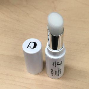 """くちびるのパリパリ、サヨウナラ? Aggressive Design Top Athlete Lip Protect Cream """"Hemere エメレ"""" 使ってみます。"""