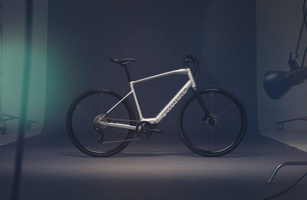情報解禁!Turboのクロスバイク VADO SL