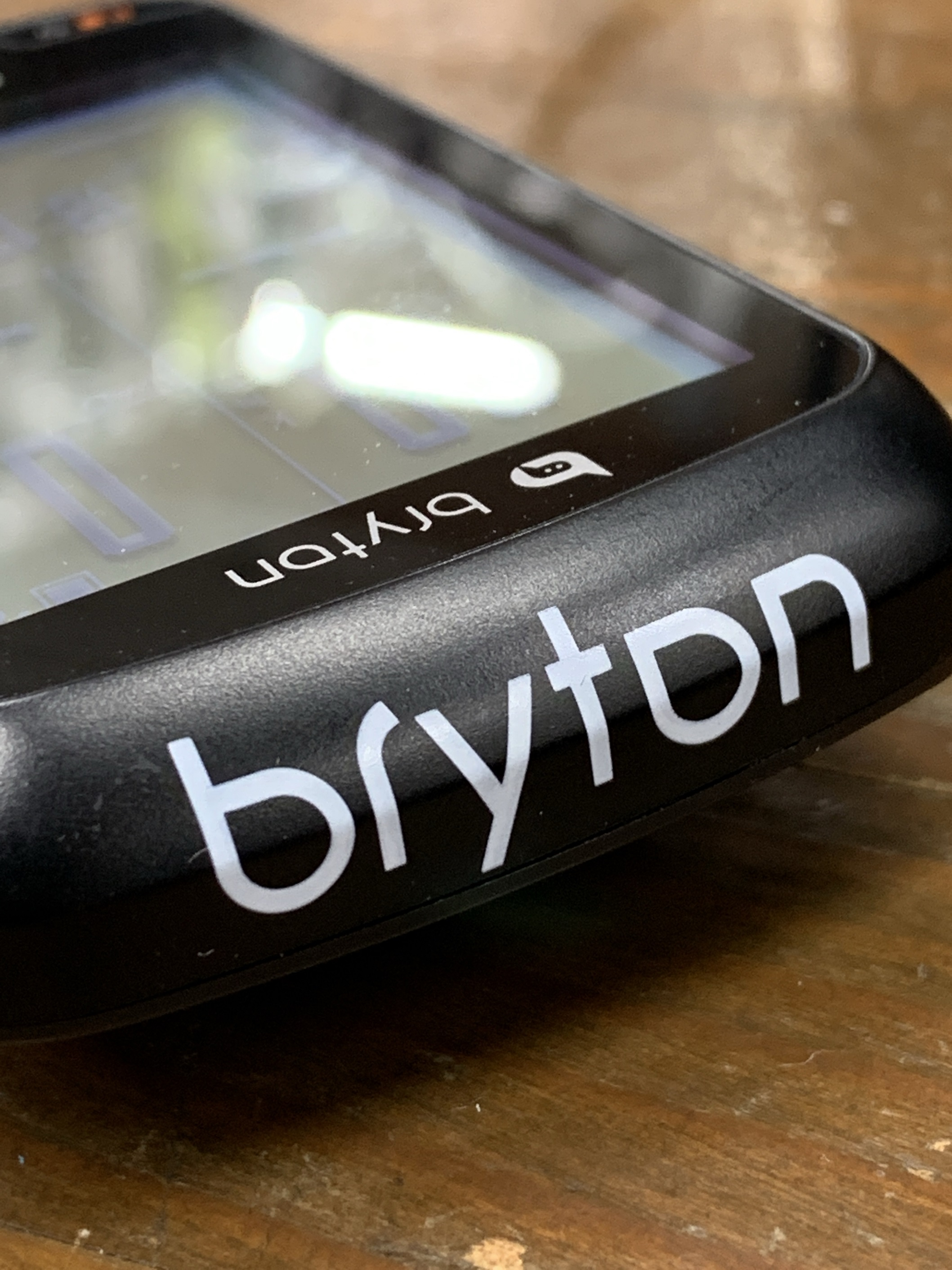 BRYTON使いやすいですよ! 画面設定編