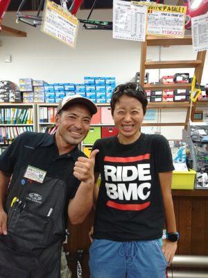 8月31日(土)に開催トライアスロン、まだしたことない方、これから始めたい方、ちょっと興味がある方向けの「トライスロン初歩の初歩講習会」開催しました!!!